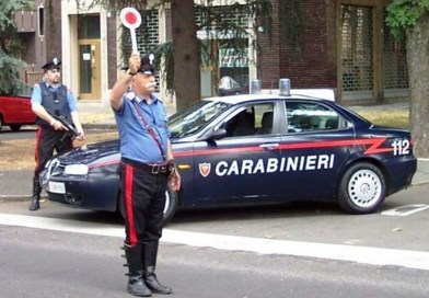 Palermo. Arrestato 34enne trovato in possesso di 30 kg di hashish occultati nell'autovettura