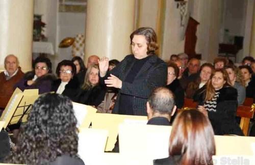 [AVIS] Campobello, Celebrata la Messa del donatore  e Concerto di Natale [Fotogallery]