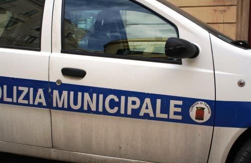 Trapani, TSO: Ferito un agente della Polizia Municipale