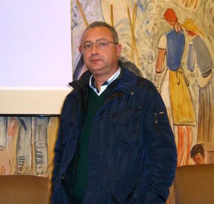 Giacomo Manzo