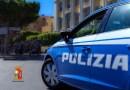 Marsala. Polizia arresta marsalese per detenzione e spaccio stupefacente