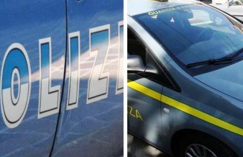 Arresto per rapina – Il carico era destinato ad un fiancheggiatore di Matteo Messina Denaro