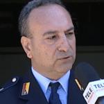 Partinico, il Sindaco rimuove il comandante dei vigili urbani