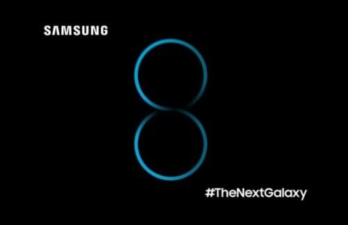 Samsung Galaxy S8 non sarà lanciato a Barcellona (foto)