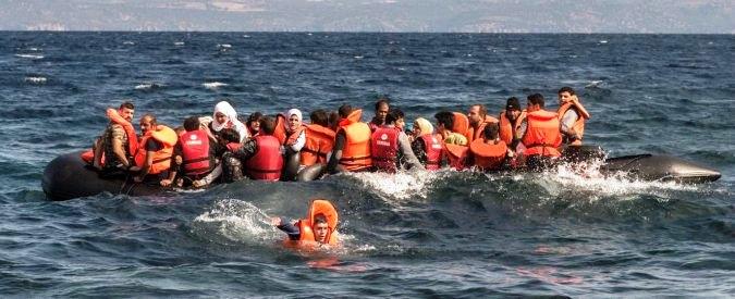 Il nuovo olocausto si chiama immigrazione ed avviene nel - Oneri diversi dalla fornitura eni cosa sono ...