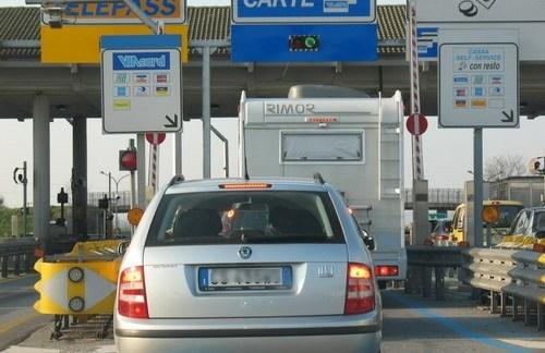Autostrade: Sciopero nazionale, possibili disagi ai caselli
