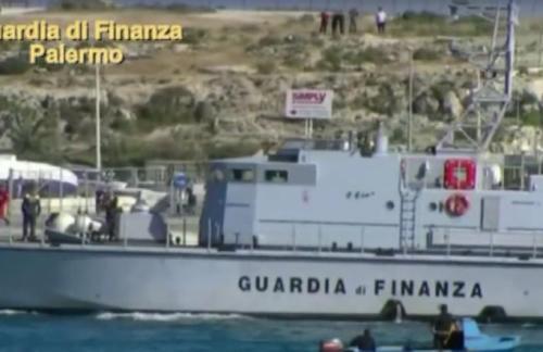 """""""Scorpion fish"""", Gdf arresta altre quattro persone"""