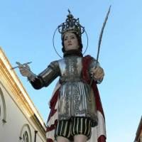 Campobello invoca la protezione di San Vito, patrono della città