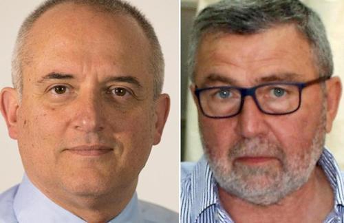 """Colpo di scena a Trapani, il candidato sindaco: """"Non votatemi al ballottaggio"""""""