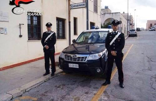 SAN VITO LO CAPO: ARRESTATO UN MAROCCHINO PER FURTO IN ABITAZIONE.