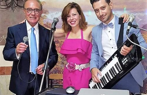 """""""Antichi sapori della carne"""", degustazione gratuita ed esibizione musicale dei """"Blue Gardenia"""" a Tre Fontane"""