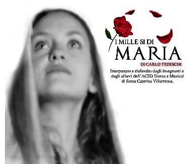 CAMPOBELLO. A TORRETTA GRANITOLA SI CELEBRA LA 4^APPARIZIONE DI MARIA A FATIMA