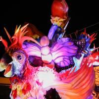 Campobello. Al via il Carnevale estivo, domani sera, a Tre Fontane