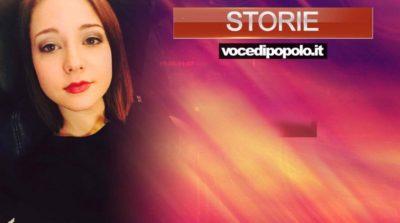 """[Storie] Castelvetrano.  """"Io Maria Antonietta, donatrice di organi a 19 anni, 'per egoismo' [ VIDEO]"""
