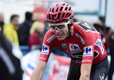 [Ciclismo] Doping: Froome positivo al controllo