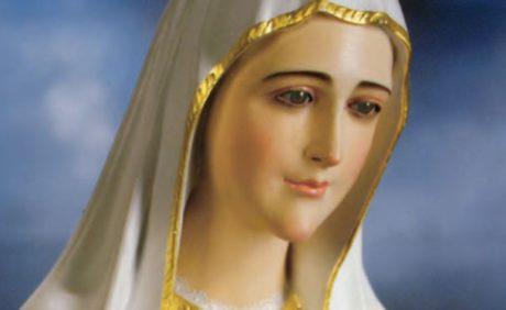 [Fede] Campobello. Arriva in città il simulacro della Madonna di Fatima