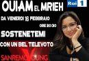 """Mazara. La mazarese Ouiam El Mrieh a """"Sanremo Young"""" su RaiUno"""