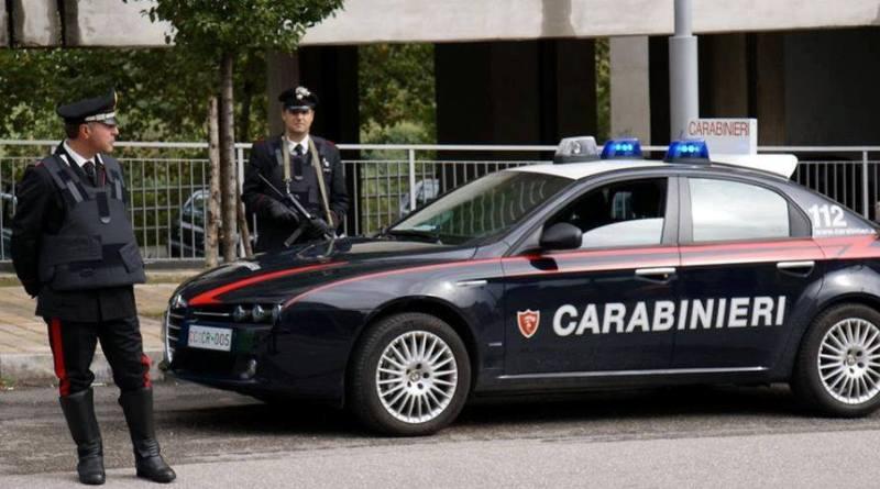 Petrosino. Arrestato 45enne petrosileno per possesso di cocaina