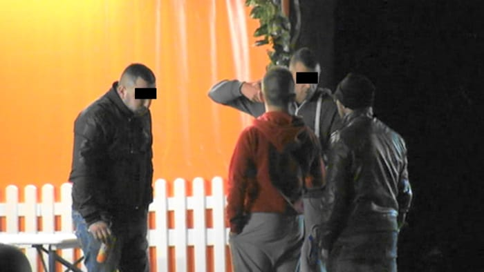 [Mafia] 37 Arresti, anche ex portiere Lecce: Operazione CC nel Salento