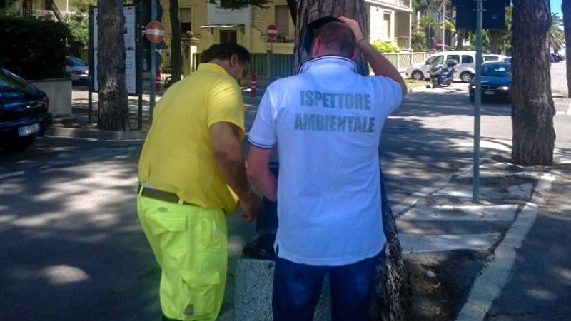 [Politica] Campobello. M5S: A proposito di Ispettori Ambientali.......