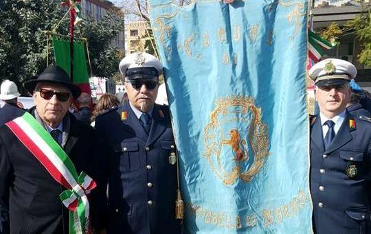 """Campobello. Il vicesindaco alla """"Giornata della Memoria e dell'impegno in ricordo delle vittime delle mafie"""""""