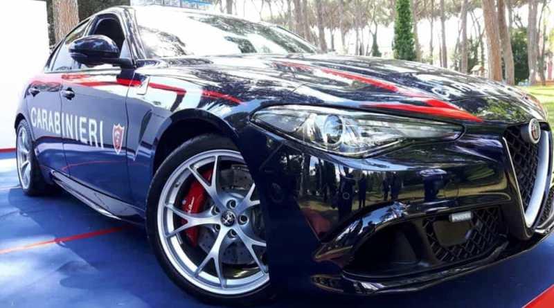 [Video] Custodia cautelare per 15 soggetti: sgominata associazione dedita ai furti di vetture