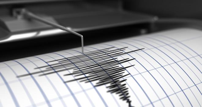 Terremoto a Salemi, scossa di magnitudo 3.4
