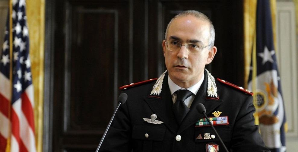 """Il Comandante Generale Nistri a Porta a Porta su Stefano Cucchi: """"Chi sa parli, un Carabiniere deve sempre dire la verità"""""""