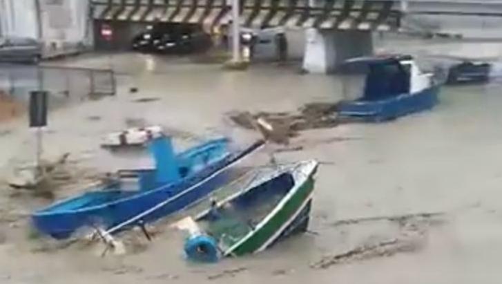 Mazara. Solidarietà del Distretto Pesca agli operatori del fiume Mazaro