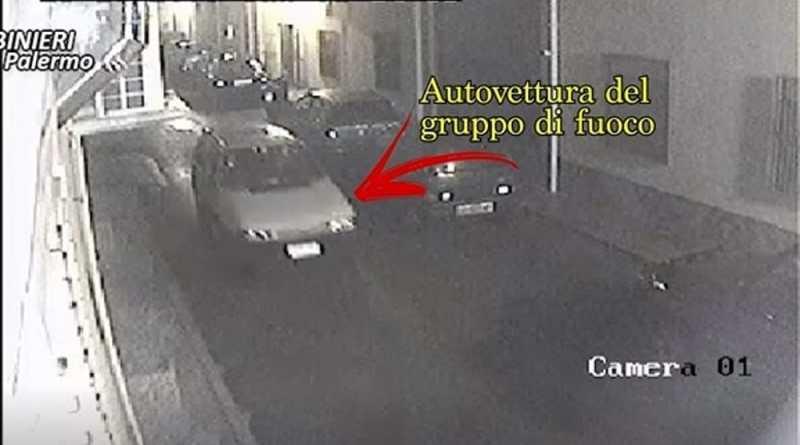 Bagheria. I Carabinieri arrestano l'esecutore materiale  dell'omicidio di Vincenzo Urso