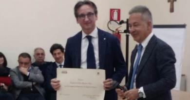 Azienda sanitaria provinciale di Trapani, il Direttore generale premia dipendenti modello