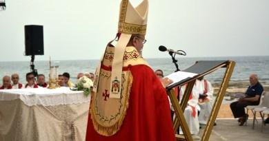Mazara. Domenica la Processione del Corpus Domini