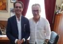 """Partanna, il direttore del Parco di Selinunte ha incontrato ieri il sindaco """"Per concordare insieme il rilancio e la gestione dei beni culturali della cittadina"""""""