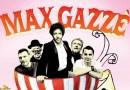 """Partanna. Stasera Max Gazzè in concerto al Teatro provinciale """"Lucio Dalla"""""""