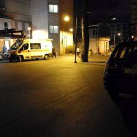 [Sanità] Aggrediti medico e  tecnico a Villa Sofia a Palermo
