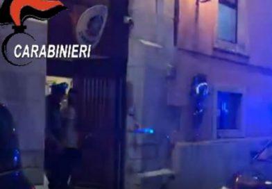 ['ndrangheta] Blitz dei Ros in Sicilia: arrestato latitante Riitano [Video]