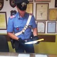 Carabinieri arrestano un 40enne per tentato omicidio
