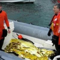 Campobello. Recuperato in mare il cadavere del disperso a Torretta Granitola