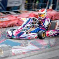 Capo D'Orlando si prepara al suo Gran Premio Karting