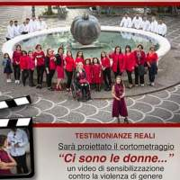 Santa Ninfa: «Ci sono le donne...», domenica 24 novembre convegno e video per la giornata contro la violenza di genere