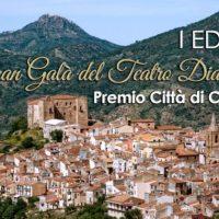 """I Edizione """"Gran Galà del Teatro Dialettale. Premio città di Castelbuono"""". Ecco tutte le nomination"""