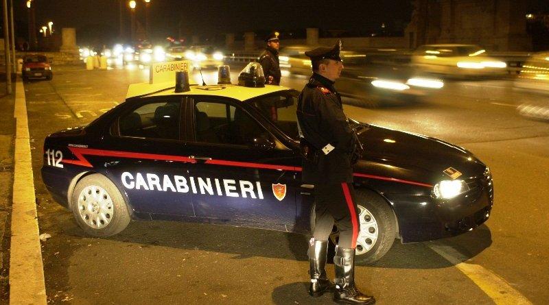 Petrosino. Continuano i controlli dei Carabinieri: 3 denunciati e 8 segnalati per uso di droghe