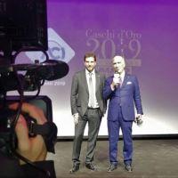 [Automobilismo] Caschi d'Oro e Volanti 2019: nuovo successo per l'evento firmato Autosprint e Automobile Club d'Italia