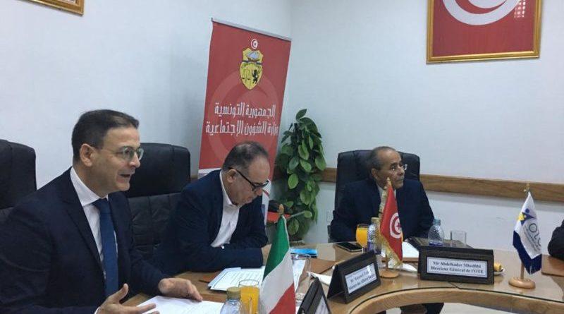 CasaTunisia di Mazara del Vallo diventa sede OTE (Ufficio Tunisini all'Estero)