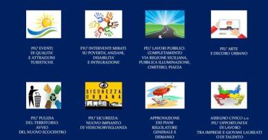 Petrosino. Approvato dalla Giunta Comunale il Bilancio di previsione 2020