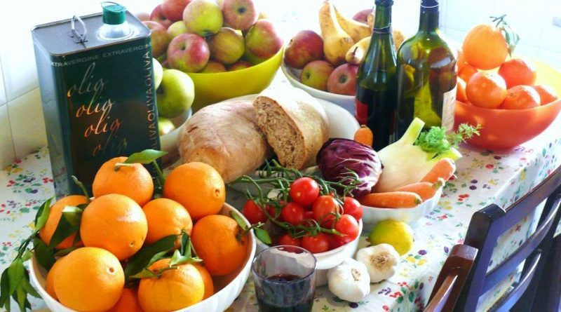 [Salute] La dieta mediterranea è la più sana che ci sia per il terzo anno di fila.