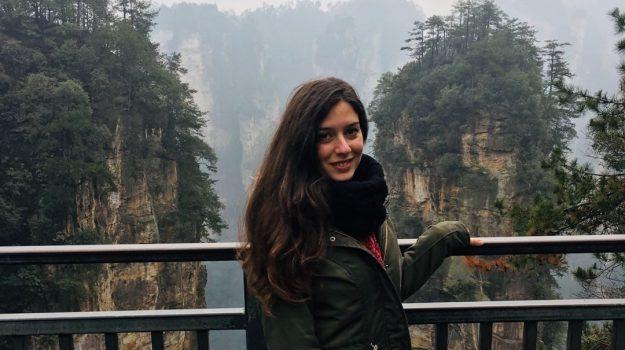 """Virus Cina, giovane di Castelvetrano a Wuhan: """"La mia vita quotidiana con la paura"""""""