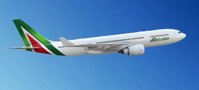 Aereo bloccato a Mauritius, è un volo Alitalia con 224 a bordo. La compagnia ne sta disponendo il rientro.