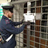 Scoperto e sequestrato centro scommesse non autorizzato nel cuore della città: 2 denunciati e sanzioni per 163mila euro