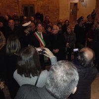 """Campobello. Inaugurato il nuovo Cine Olimpia """"Gregorio Mangiagli"""" (Video)"""